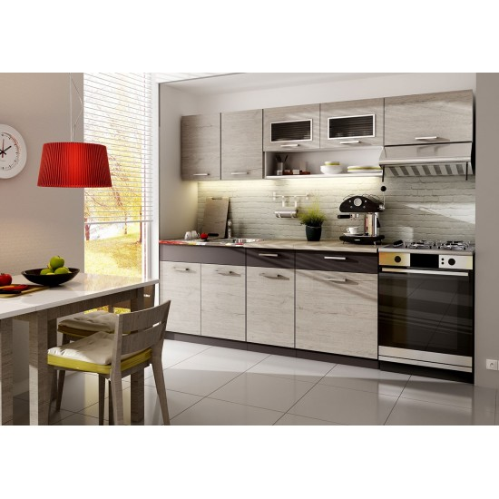 Küchenmöbel Maritta 240