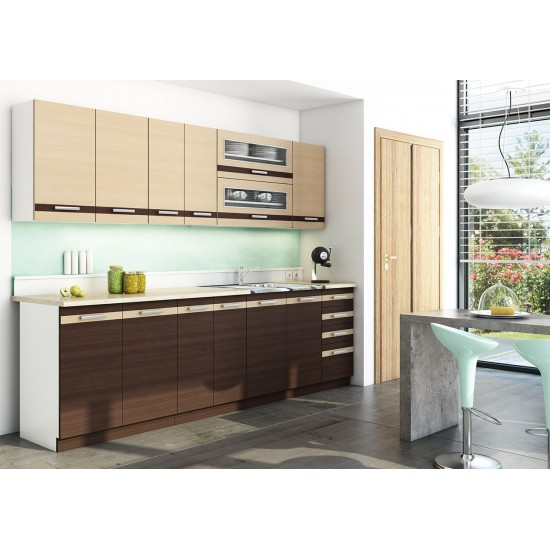 Küchenmöbel Lilibeth 260