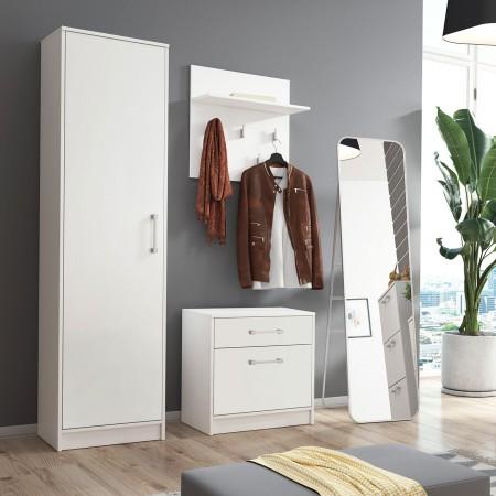 Garderobe-Set Lama