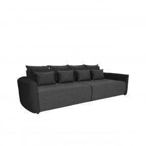 Sofa Assol mit Schlaffunktion und Bettkasten