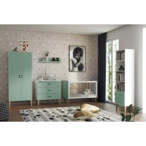 Babyzimmer-Set Maffi III