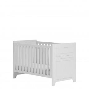 Babybett Marusia 60x120 MS05