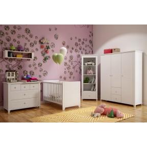 Kinderzimmer-Set Marusia II