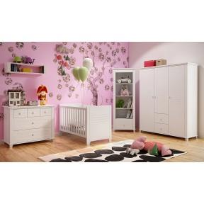 Kinderzimmer-Set Marusia III