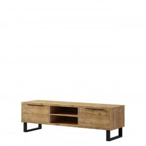 TV-Lowboard Saale 2D SL40
