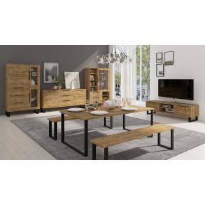 Wohnzimmer-Set Saale I