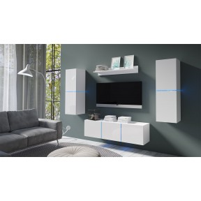 Wohnzimmer-Set Serrano I