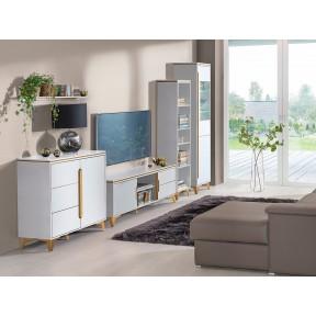 Wohnzimmer-Set Peggy II
