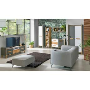 Wohnzimmer-Set Hola III