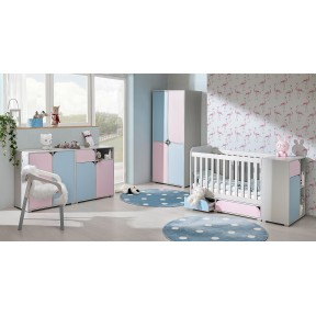 Kinderzimmer-Set Marbella II