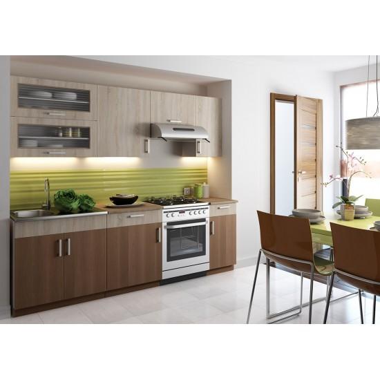 Küchenmöbel Milana 240