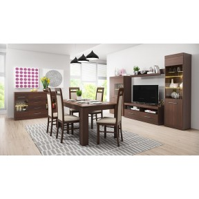 Wohnzimmer-Set Akwitania I