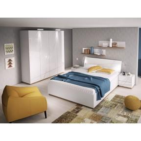 Schlafzimmer-Set Tiffi IV