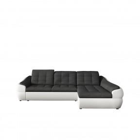 Ecksofa Interial Mini mit Bettkasten und Schlaffunktion