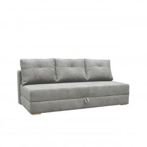 Sofa Femina mit Schlaffunktion und Bettkasten