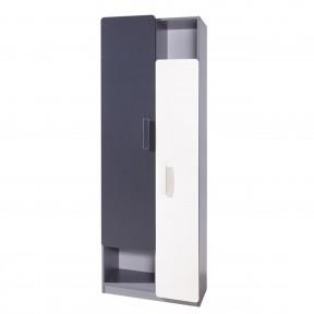 Kleiderschrank Fido FI03 L R2D