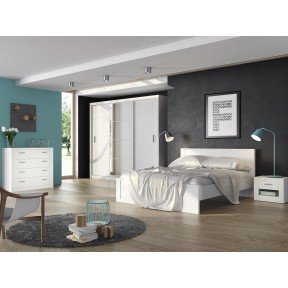 Schlafzimmer-Set Jever I