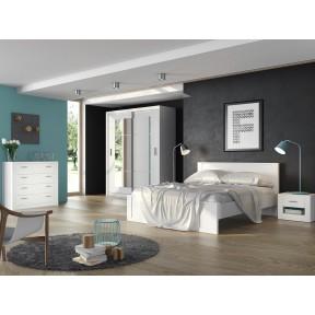 Schlafzimmer-Set Jever II