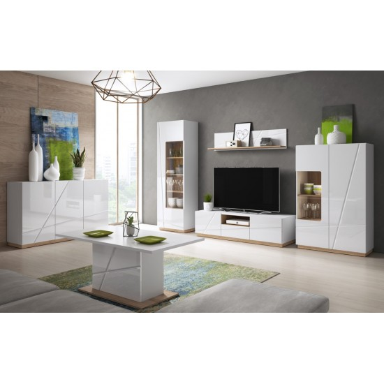 Wohnzimmer-Set Tiffi II