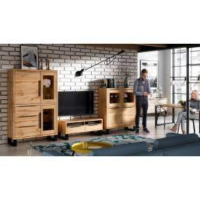 Wohnzimmer-Set Saale II