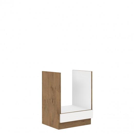 Schrank für den Ofen Woodline 60 D GAZ BB