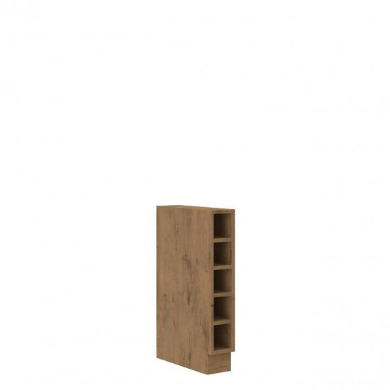 Unterschrank Woodline 15 D OTW BB