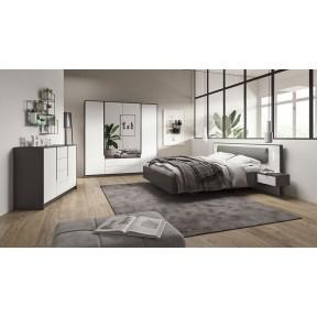 Schlafzimmer-set Gellar I