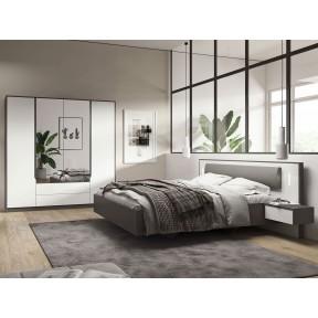 Schlafzimmer-set Gellar II