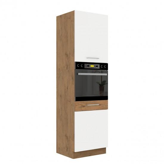 Schrank für den Ofen Woodline 60 DP-210 2F BB