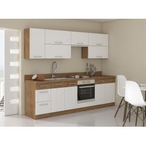Küchenmöbel Woodline II
