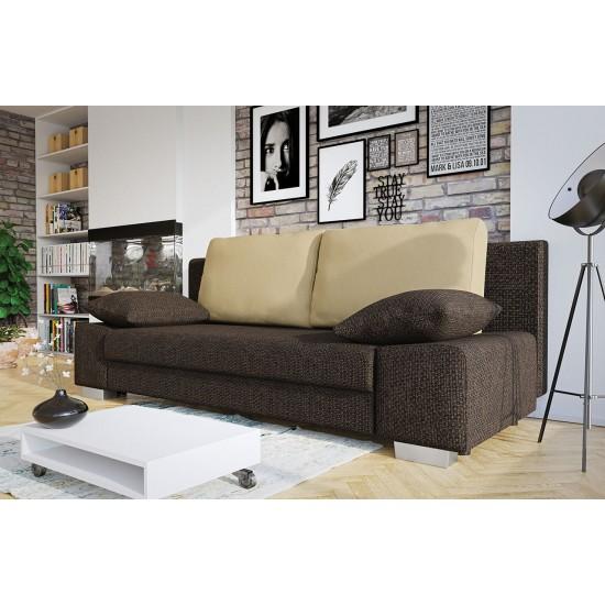 Sofa Edvige SALE mit Bettkasten und Schlaffunktion