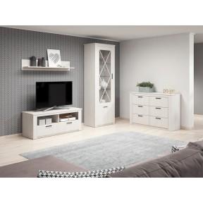 Wohnzimmer-Set Tampere I