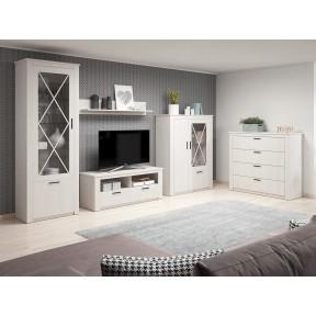 Wohnzimmer-Set Tampere II