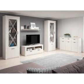 Wohnzimmer-Set Tampere IV