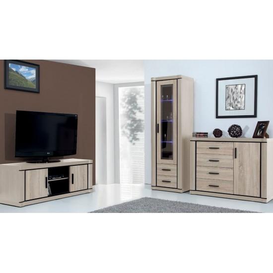Wohnzimmer-Set Reivax I