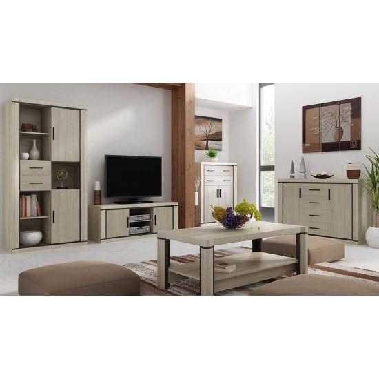 Wohnzimmer-Set Reivax III