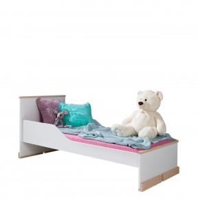 Kinderbett Feodora 80