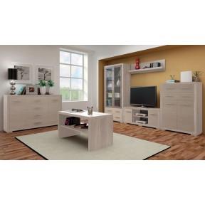 Wohnzimmer-Set Gelli I