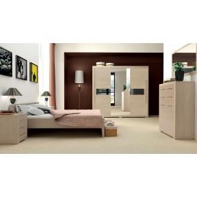 Schlafzimmer-Set Gelli III