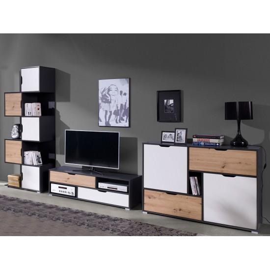 Wohnzimmer-Set Ivolga VI