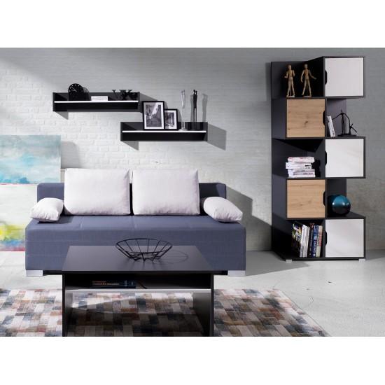 Wohnzimmer-Set Ivolga VII