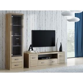 Wohnzimmer-Set Nery II