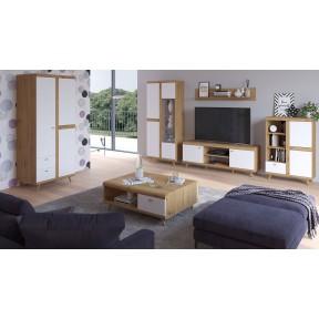 Wohnzimmer-Set Ingmar I