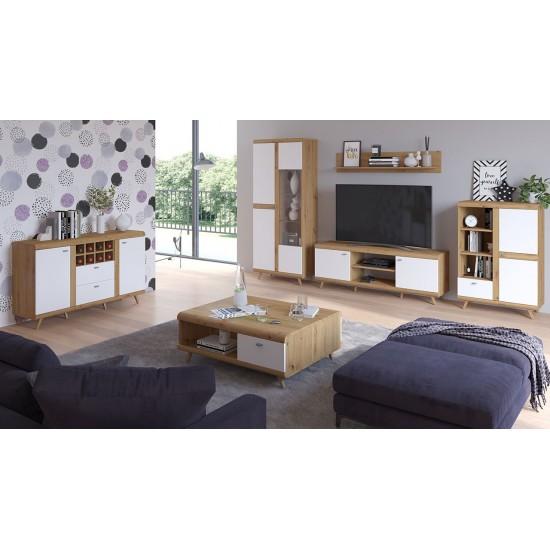 Wohnzimmer-Set Ingmar II