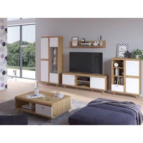 Wohnzimmer-Set Ingmar III