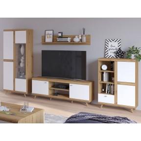 Wohnzimmer-Set Ingmar IV