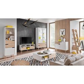 Wohnzimmer-Set Gustave I
