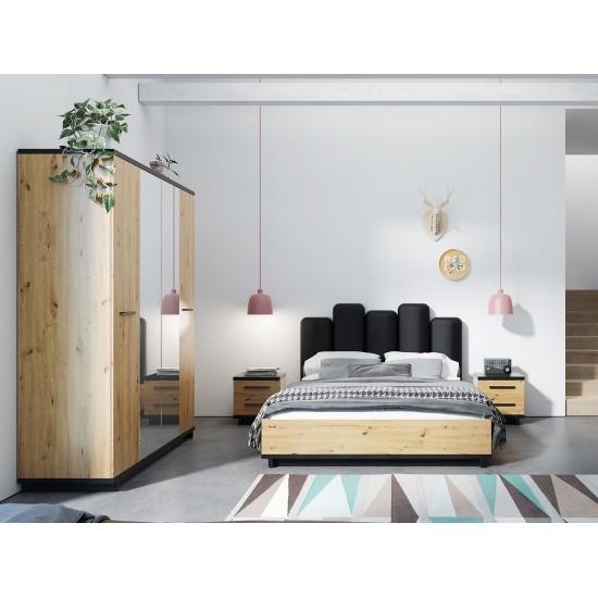 Schlafzimmer-Set Fixter III