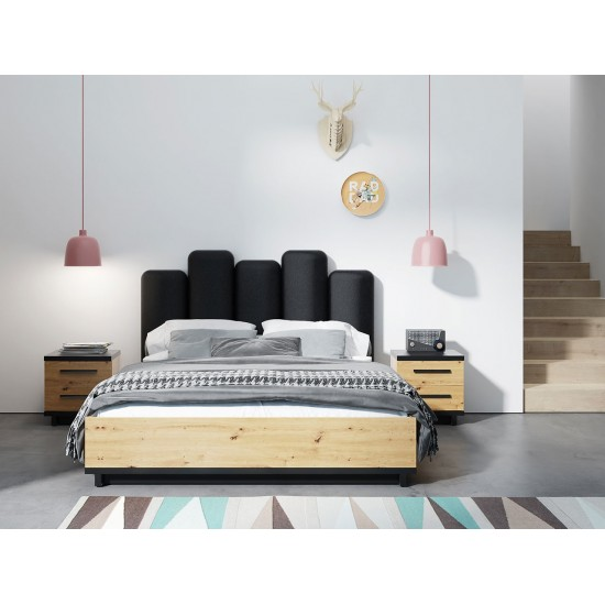 Schlafzimmer-Set Fixter IV