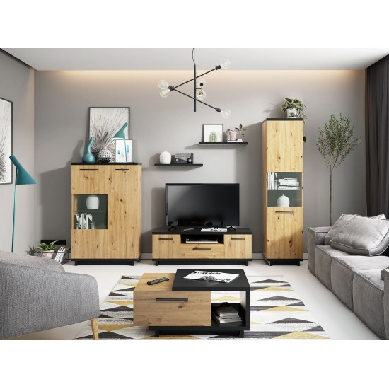 Wohnzimmer-Set Fixter V